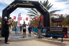 tunisie semi marathon
